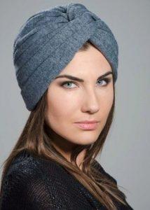 шапка в восточном стиле 022