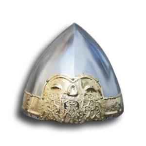 шлем буквица 019