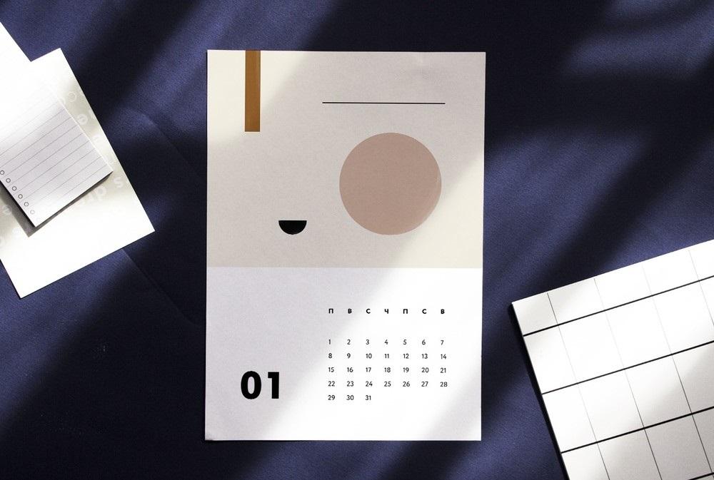 эскизы календарей 003