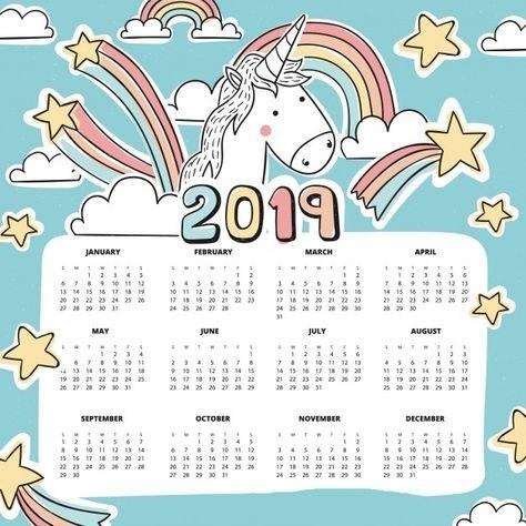 эскизы календарей 011