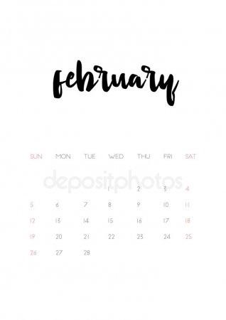 эскизы календарей 022
