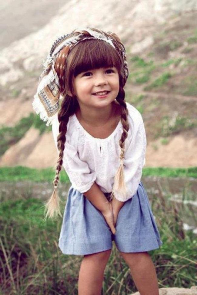 эскиз детской улыбки 005