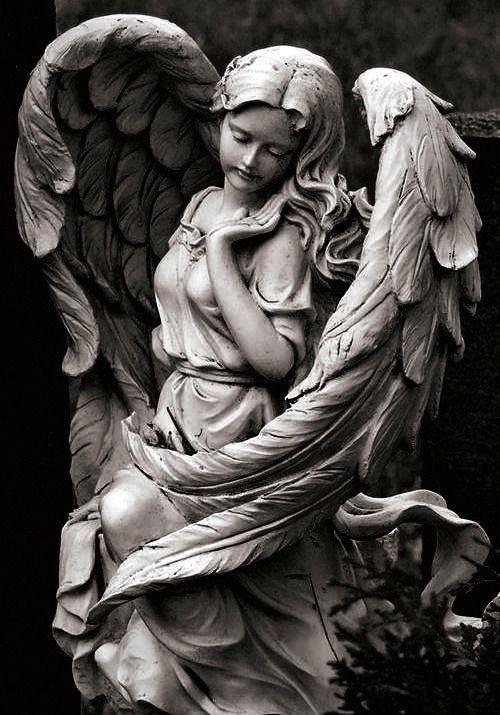 эскиз статуи 006