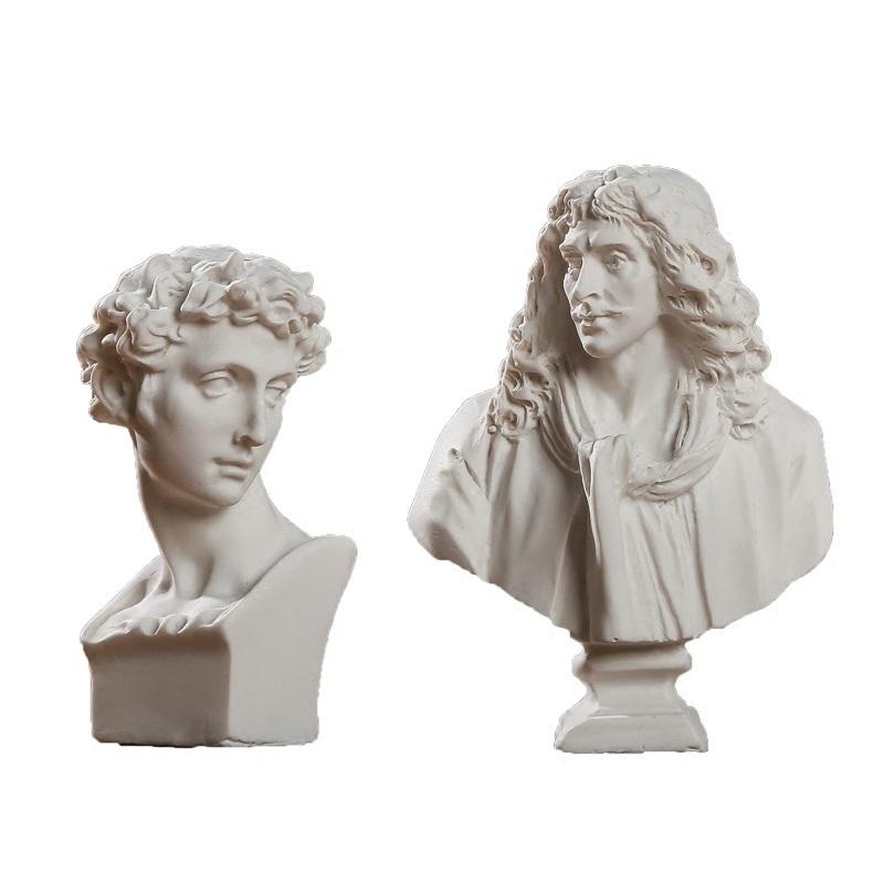 эскиз статуи 010