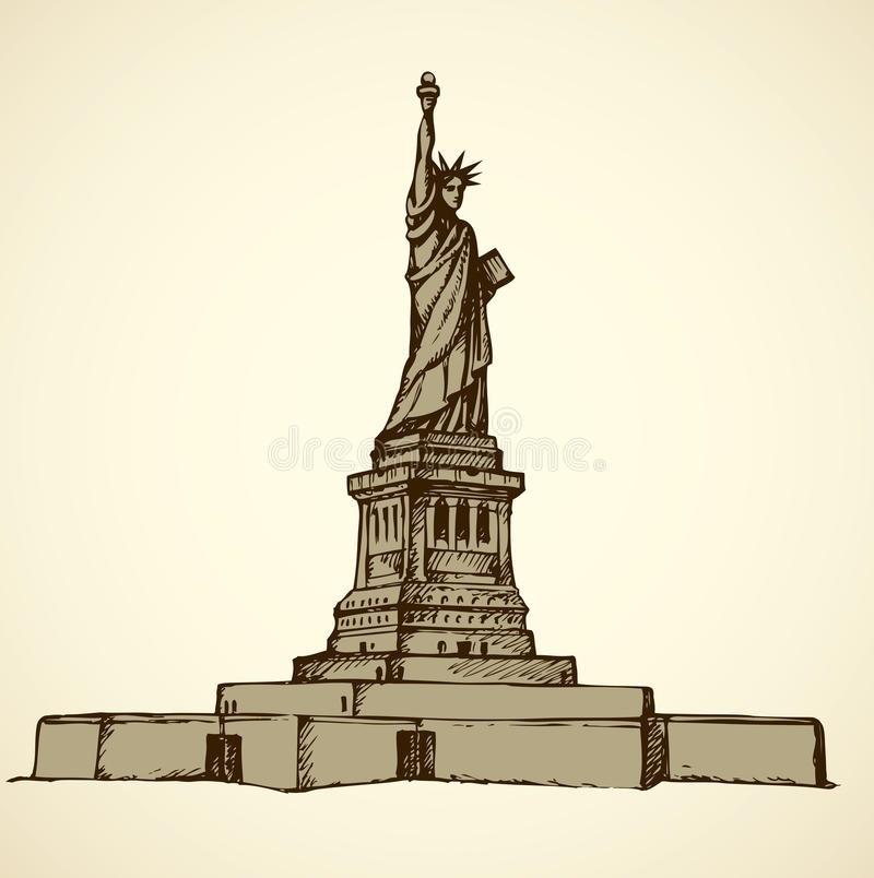 эскиз статуи 011