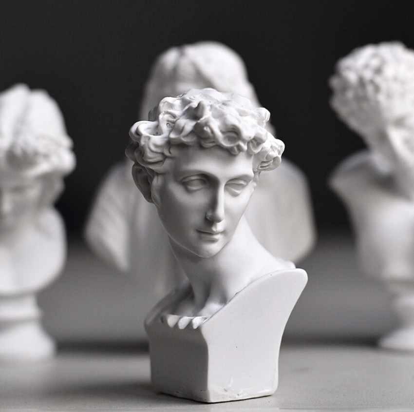эскиз статуи 014