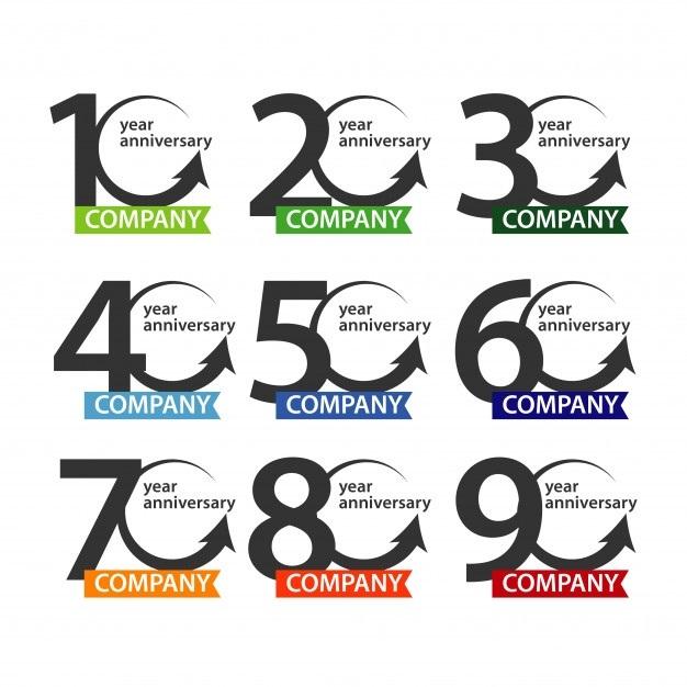 юбилейные логотипы 003