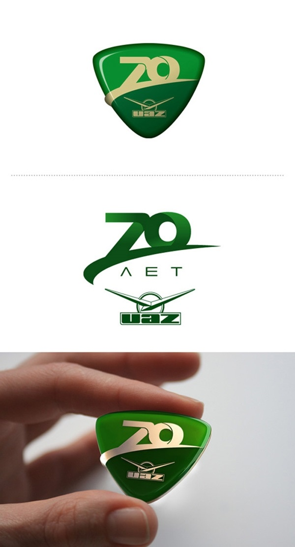 юбилейные логотипы 004