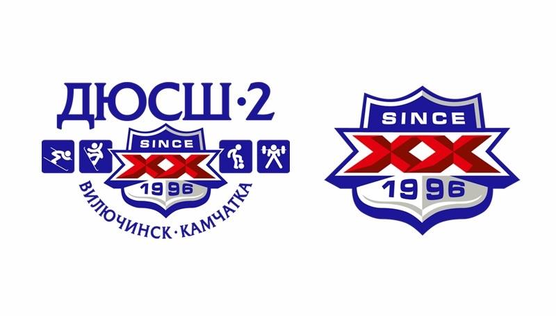 юбилейные логотипы 007