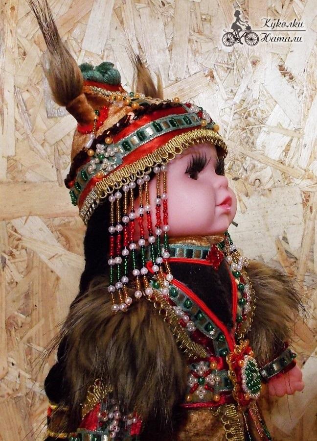 якутские куклы своими руками 001