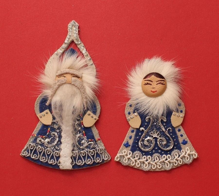 якутские куклы своими руками 003