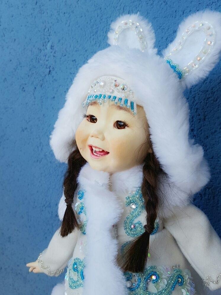 якутские куклы своими руками 004