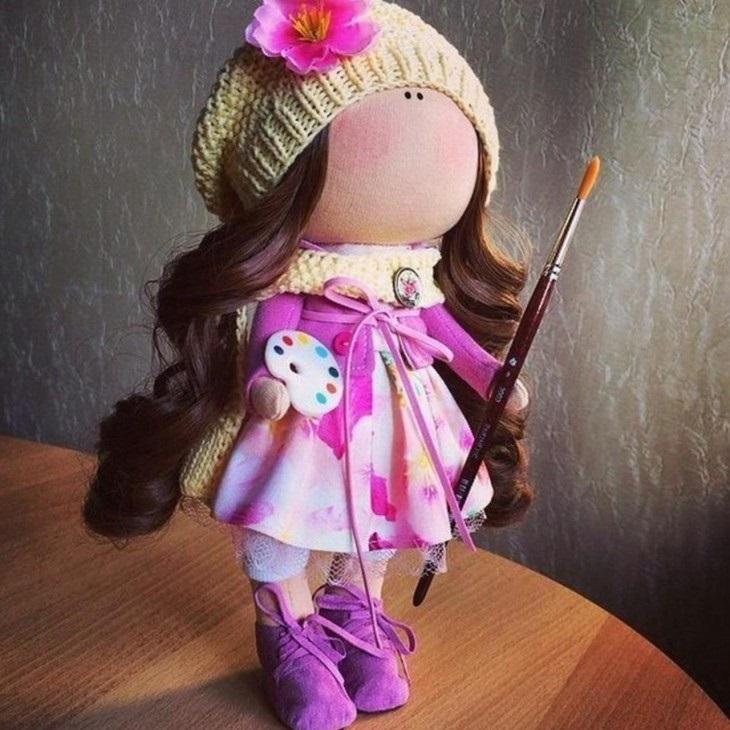 якутские куклы своими руками 006