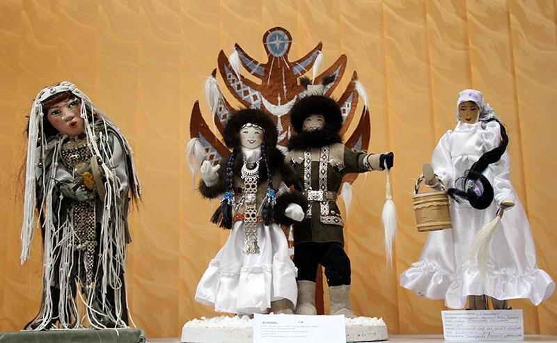 якутские куклы своими руками 008