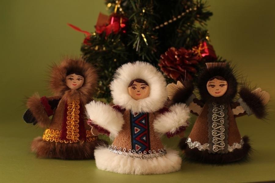 якутские куклы своими руками 013