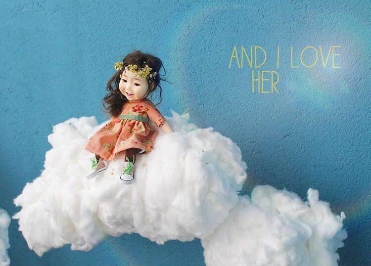 якутские куклы своими руками 014