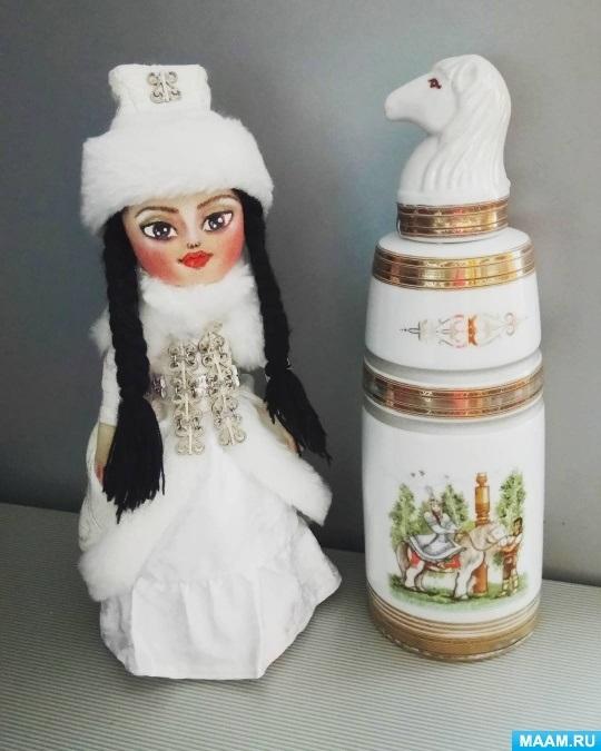 якутские куклы своими руками 015