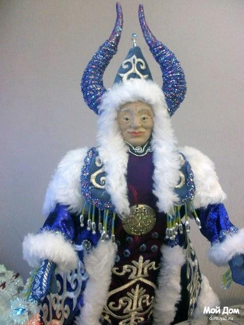 якутские куклы своими руками 016