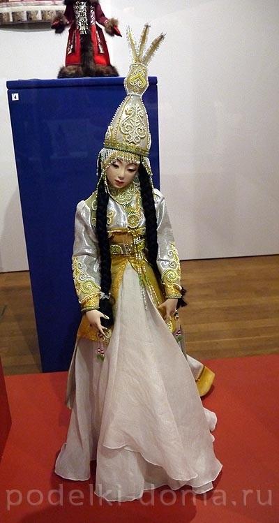 якутские куклы своими руками 019