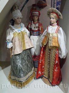 якутские куклы своими руками 021