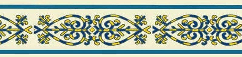 якутский орнамент в векторе 019