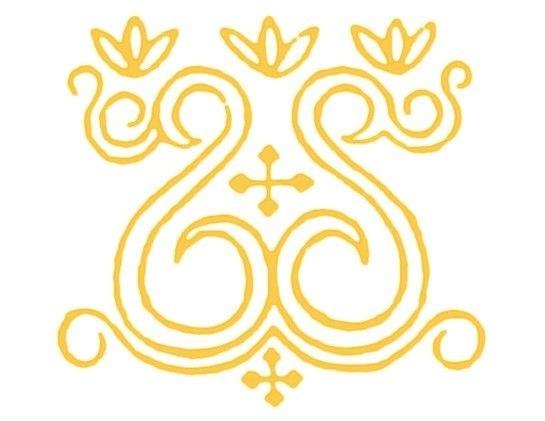 якутский орнамент в векторе 021