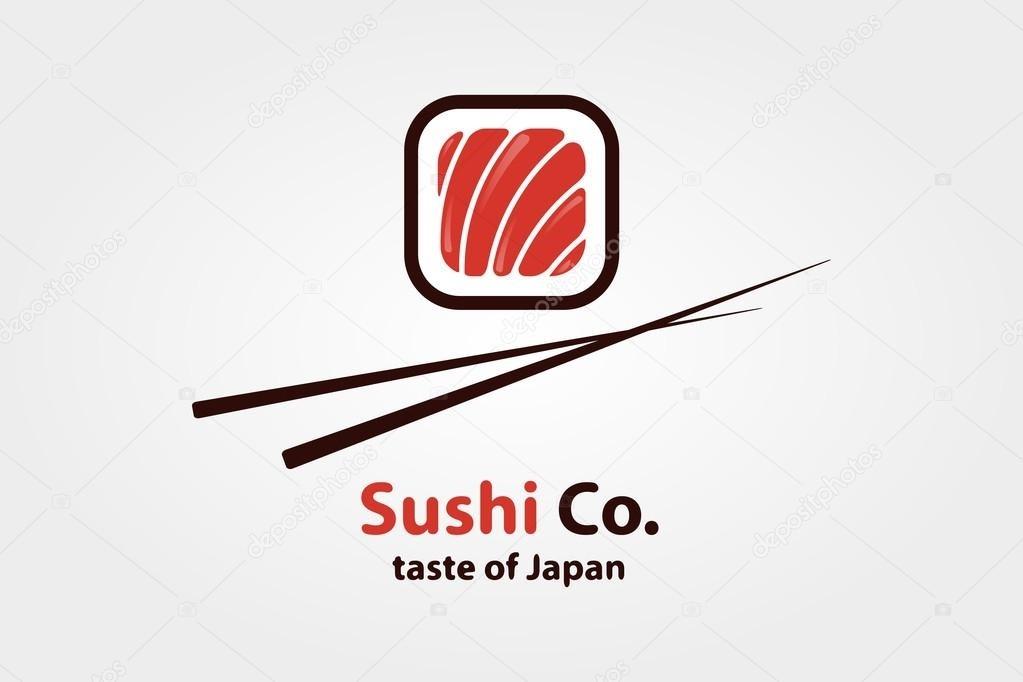 японский логотип 008