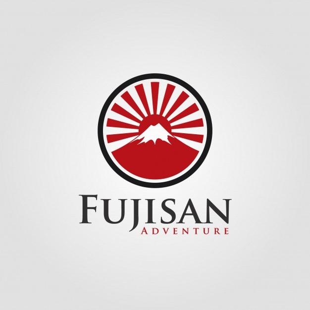 японский логотип 009