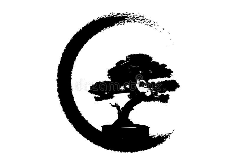 японский логотип 013