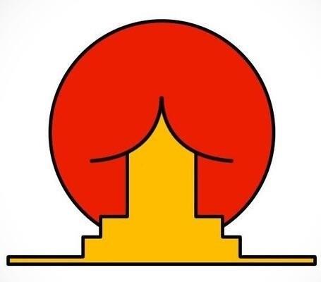 японский логотип 020