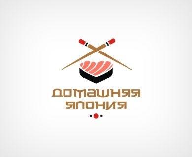 японский логотип 023