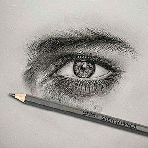 art drawing pencil 013