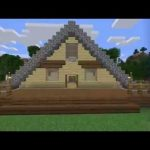Minecraft архитектура — красивые картинки