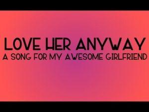 my girlfriend my love 023