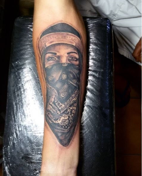 tattoo gangster 020