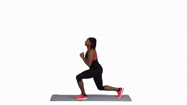 workout for women cardio 002