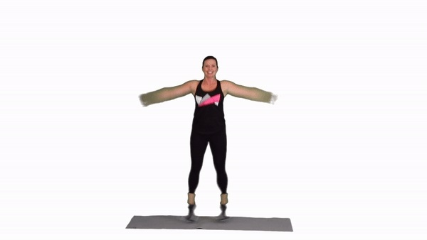 workout for women cardio 003