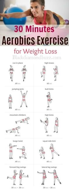 workout for women cardio 005