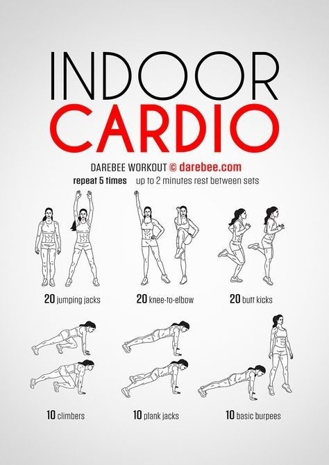 workout for women cardio 008