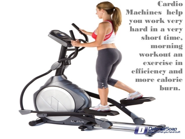 workout for women cardio 009