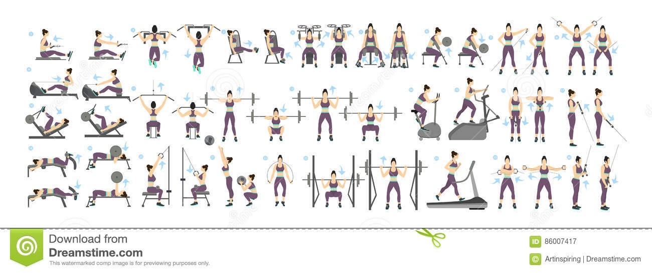 workout for women cardio 016
