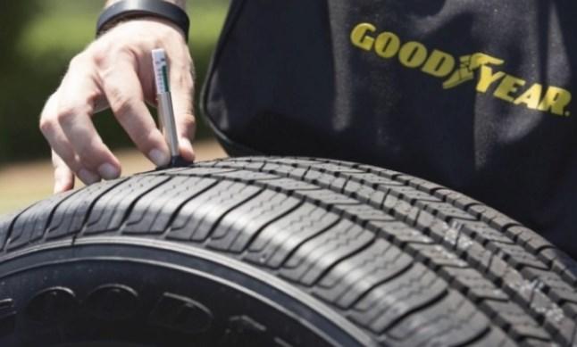 Быстро изнашивается резина автомобиля Читайте советы, как этого избежать! (1)