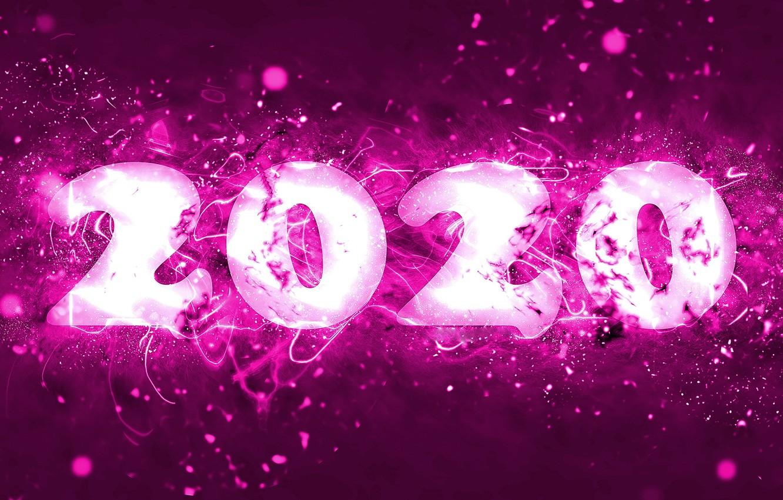 Лучшие обои на рабочий стол компьютера на Новый год крысы 2020 (1)
