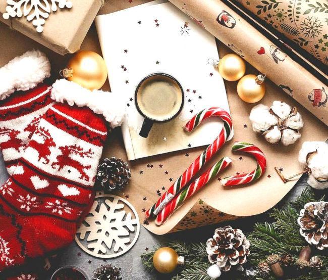 Подарки на Новый 2020 год своими руками (3)