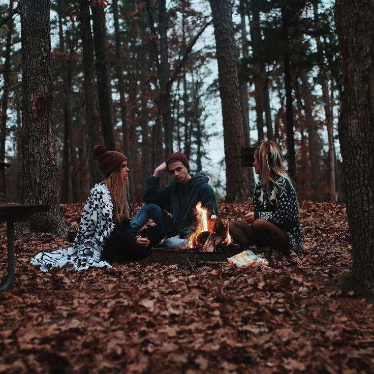 Осенние фотосессии с подругой (2)