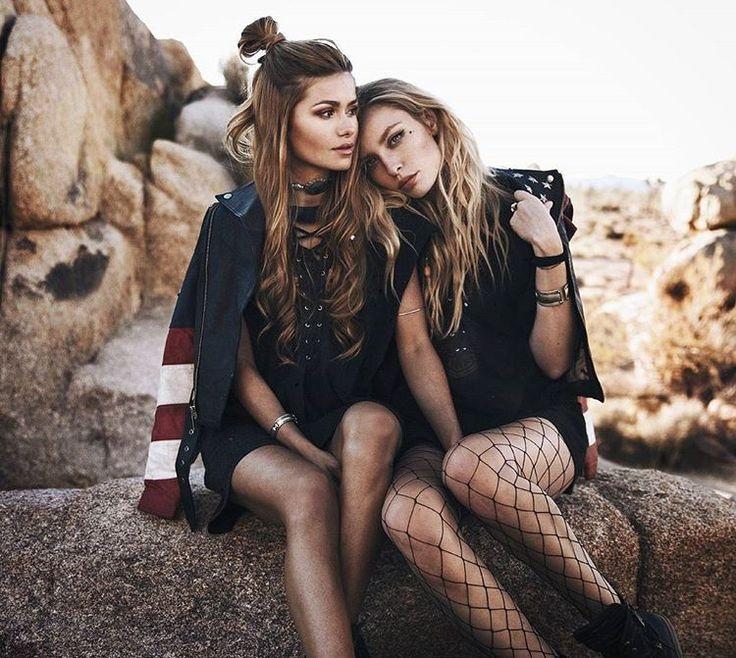 Осенние фотосессии с подругой (8)