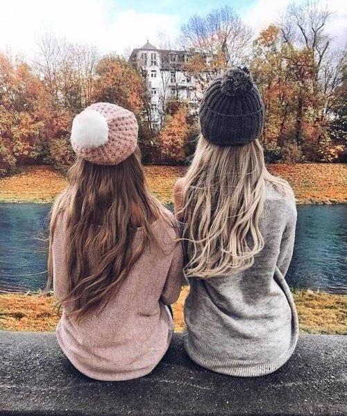 Осенние фотосессии с подругой (9)