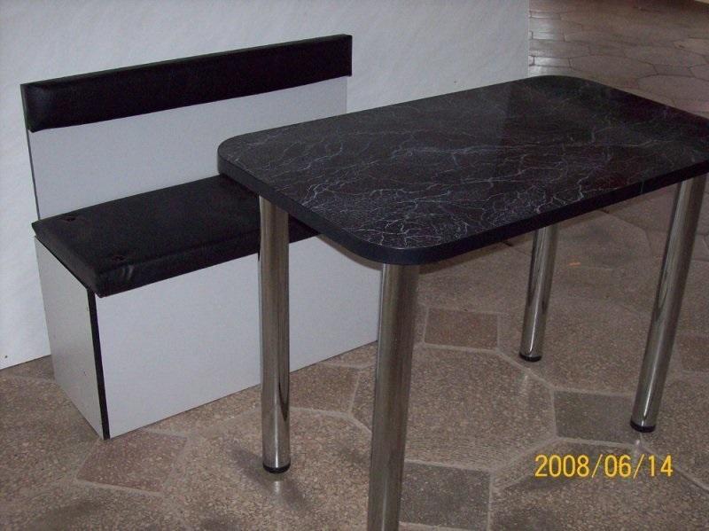 Фото ножек для кухонного стола 001