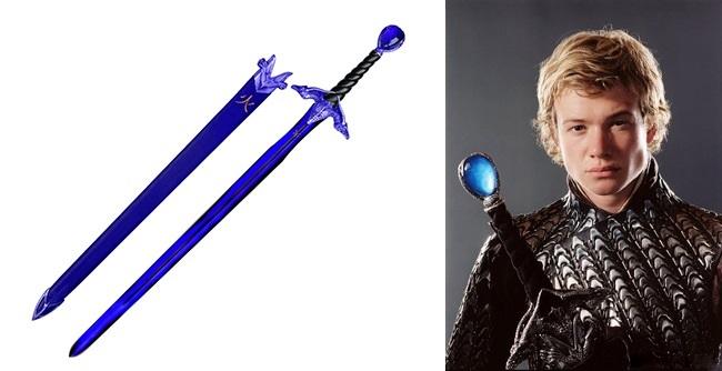 Фэнтези меч арт 006