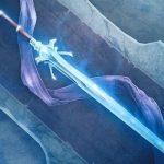 Фэнтези меч арт — красивые картинки